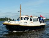 Boarnstream Vlet 900 OK, Motoryacht Boarnstream Vlet 900 OK Zu verkaufen durch Jachtbemiddeling van der Veen - Terherne
