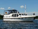 ABIM Classic 118 XL, Motoryacht ABIM Classic 118 XL Zu verkaufen durch Jachtbemiddeling van der Veen - Terherne
