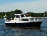 Tjeukemeer Kruiser 900 OK/AK, Motoryacht Tjeukemeer Kruiser 900 OK/AK in vendita da Jachtbemiddeling van der Veen - Terherne