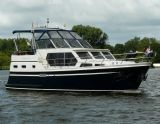 ABIM Cruiser 117, Bateau à moteur ABIM Cruiser 117 à vendre par Jachtbemiddeling van der Veen - Terherne