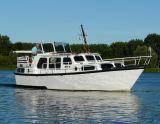 Hewi Kruiser, Motorjacht Hewi Kruiser hirdető:  Jachtbemiddeling van der Veen - Terherne