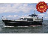 Zuiderzee Dogger 45 AK, Моторная яхта Zuiderzee Dogger 45 AK для продажи Jachtbemiddeling van der Veen - Terherne