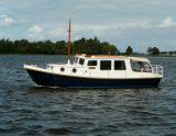 Klavervier Vlet 970 OK, Motoryacht Klavervier Vlet 970 OK Zu verkaufen durch Jachtbemiddeling van der Veen - Terherne