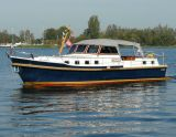 Crown River Holiday Cabrio 1300, Motoryacht Crown River Holiday Cabrio 1300 in vendita da Jachtbemiddeling van der Veen - Terherne
