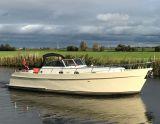 Pollard Silence 36 Cabrio, Motorjacht Pollard Silence 36 Cabrio hirdető:  Jachtbemiddeling van der Veen - Terherne