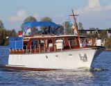 Super Van Craft 11,55 AK, Motoryacht Super Van Craft 11,55 AK Zu verkaufen durch Jachtbemiddeling van der Veen - Terherne