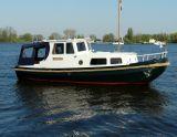 Linssen - St. Jozefvlet 850 OK, Motor Yacht Linssen - St. Jozefvlet 850 OK til salg af  Jachtbemiddeling van der Veen - Terherne