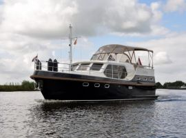 ABIM Classic 108, Моторная яхта ABIM Classic 108для продажи Jachtbemiddeling van der Veen - Terherne