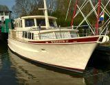 Akerboom 12.50 AK, Motor Yacht Akerboom 12.50 AK til salg af  Jachtbemiddeling van der Veen - Terherne