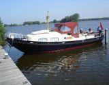 De Vries Lentsch 875 OK, Motorjacht De Vries Lentsch 875 OK hirdető:  Jachtbemiddeling van der Veen - Terherne