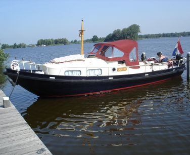 De Vries Lentsch  te koop on HISWA.nl