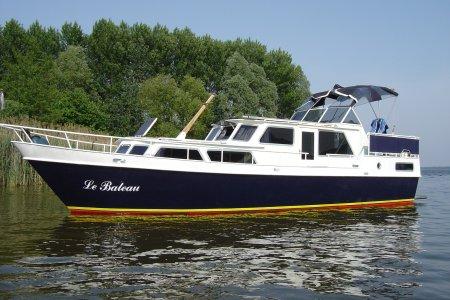 Combi Kruiser GSAK, Motorjacht Combi Kruiser GSAK te koop bij Jachtbemiddeling van der Veen - Terherne