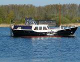 Jacson Spitsgatkotter 1250, Motorjacht Jacson Spitsgatkotter 1250 de vânzare Jachtbemiddeling van der Veen - Terherne