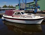 Saga 27 Ak, Motorjacht Saga 27 Ak de vânzare Jachtbemiddeling van der Veen - Terherne