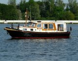 Gillissen Vlet 970 OK, Motoryacht Gillissen Vlet 970 OK Zu verkaufen durch Jachtbemiddeling van der Veen - Terherne