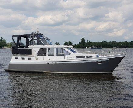 Bendie 1120 AK, Motorjacht for sale by Jachtbemiddeling van der Veen
