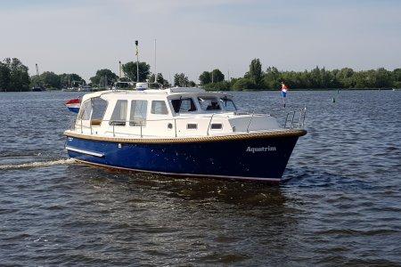 Drammer 935, Motorjacht Drammer 935 te koop bij Jachtbemiddeling van der Veen - Terherne