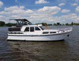 Intership 1050 AK, Motor Yacht Intership 1050 AK for sale by Jachtbemiddeling van der Veen - Terherne