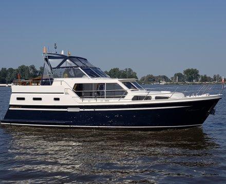 ABIM Cruiser 117, Motorjacht for sale by Jachtbemiddeling van der Veen