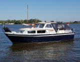 Boarncruiser 920 OK/AK, Motoryacht Boarncruiser 920 OK/AK Zu verkaufen durch Jachtbemiddeling van der Veen - Terherne