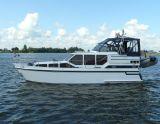 Gruno 33 S Explorer, Motoryacht Gruno 33 S Explorer Zu verkaufen durch Jachtbemiddeling van der Veen - Terherne