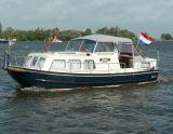 Doerak 800 AK, Motoryacht Doerak 800 AK Zu verkaufen durch Jachtbemiddeling van der Veen - Terherne