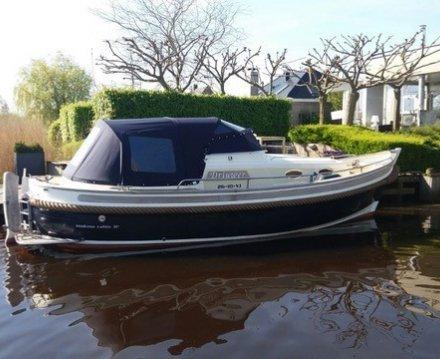 Makma Cabin 31, Motorjacht for sale by Jachtbemiddeling van der Veen