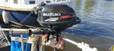Motorkotter Coaster 33