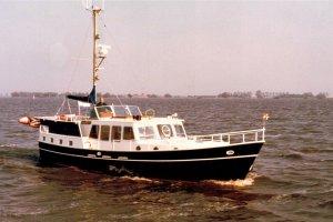 Doggersbank 1400 AK, Motorjacht  - Jachtbemiddeling van der Veen
