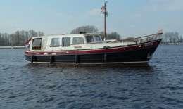 Sk Kotter 1250 Ok, Motor Yacht Sk Kotter 1250 Ok for sale by Jachtbemiddeling van der Veen - Terherne