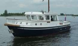 Pedro Donky 34, Motor Yacht Pedro Donky 34 for sale by Jachtbemiddeling van der Veen - Terherne
