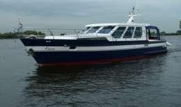 Smelne 1250 OK, Motor Yacht Smelne 1250 OK for sale by Jachtbemiddeling van der Veen - Terherne