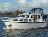 Blauwehand 1120 AK, Bateau à moteur Blauwehand 1120 AK à vendre par Jachtbemiddeling van der Veen - Terherne