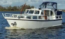 Blauwehand 1120 AK, Motor Yacht Blauwehand 1120 AK for sale by Jachtbemiddeling van der Veen - Terherne