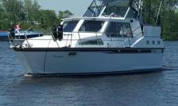 Succes 1050 SPORT, Motor Yacht Succes 1050 SPORT for sale by Jachtbemiddeling van der Veen - Terherne