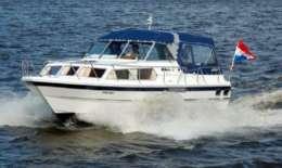Nidelv 28, Motor Yacht Nidelv 28 for sale by Jachtbemiddeling van der Veen - Terherne