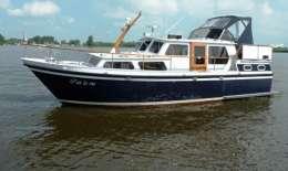 Smelne 1040 AK, Motor Yacht Smelne 1040 AK for sale by Jachtbemiddeling van der Veen - Terherne