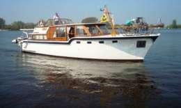 Molenmaker & Mantel 1300, Motor Yacht Molenmaker & Mantel 1300 for sale by Jachtbemiddeling van der Veen - Terherne