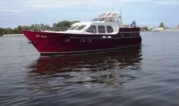 Parade 1270 AK, Motor Yacht Parade 1270 AK for sale by Jachtbemiddeling van der Veen - Terherne