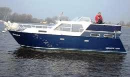 Aquanaut Aquatec, Motor Yacht Aquanaut Aquatec for sale by Jachtbemiddeling van der Veen - Terherne