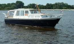 Pikmeerkruiser 950 OK, Motor Yacht Pikmeerkruiser 950 OK for sale by Jachtbemiddeling van der Veen - Terherne