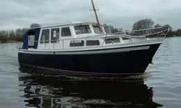 Pikmeerkruiser 1050 OK, Motor Yacht Pikmeerkruiser 1050 OK for sale by Jachtbemiddeling van der Veen - Terherne