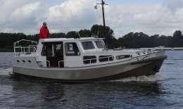 Rondi Schouw 960 AK, Motor Yacht Rondi Schouw 960 AK for sale by Jachtbemiddeling van der Veen - Terherne