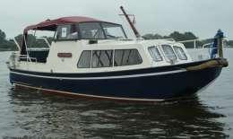 Doerak 780 OK, Motor Yacht Doerak 780 OK for sale by Jachtbemiddeling van der Veen - Terherne