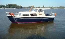 Lauwersmeerkruiser 860 OK, Motor Yacht Lauwersmeerkruiser 860 OK for sale by Jachtbemiddeling van der Veen - Terherne