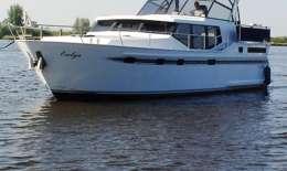 Vacance 1300, Motor Yacht Vacance 1300 for sale by Jachtbemiddeling van der Veen - Terherne