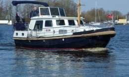 Duet Vlet 900 AK, Motor Yacht Duet Vlet 900 AK for sale by Jachtbemiddeling van der Veen - Terherne