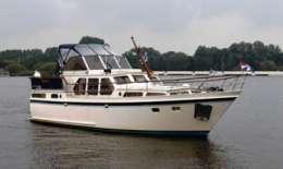 Valkkruiser 1220, Motor Yacht Valkkruiser 1220 for sale by Jachtbemiddeling van der Veen - Terherne