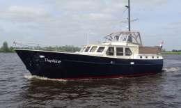 Valk Hektrawler, Motor Yacht Valk Hektrawler for sale by Jachtbemiddeling van der Veen - Terherne