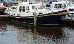 Gillissenvlet 1040 AK, Motor Yacht Gillissenvlet 1040 AK for sale by Jachtbemiddeling van der Veen - Terherne